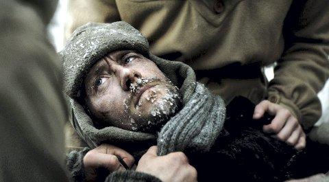 Bestselger: Thomas Gullestad spiller Jan Baalsrud i «Den 12. mann». Foto:  Petter Skafle Henriksen / Nordisk Film / Zwart Arbeid