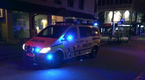 MYE URO: Både i Lilestrøm og på Jessheim har politiet hatt en travel natt.