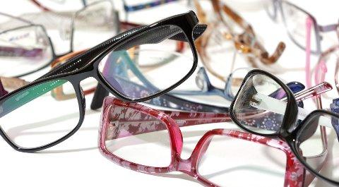Briller på avveie utgjør en trussel for både naturen og dyrelivet, mener Norges Optikerforbund og Naturvernforbundet.