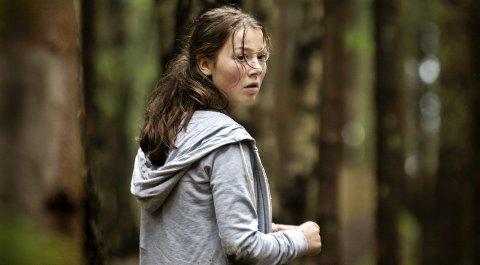 Sterkt: «Utøya 22. juli» har premiere fredag kveld.