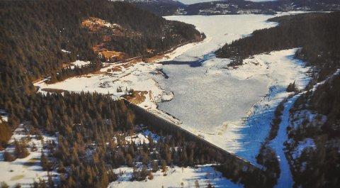 Innenfor grensa: Ved Breivatn er høyeste regulerte vannstand 749 meter over havet og laveste regulerte vannstand 723 meter over havet. Vannstanden vil holde seg innenfor reguleringa i anleggsperioden, og vil ikke endres etter at arbeidet er gjennomført.