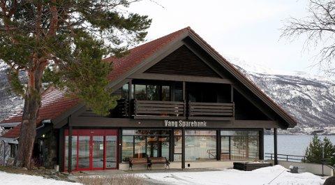 Den tidligere banksjefen i Vang Sparebank i Valdres ble i desember 2016 dømt til 2,5 års fengsel.