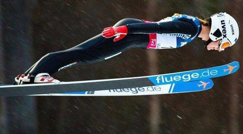 Best: Både Ingebjørg Saglien Bråten og Mari Eide er best når det gjelder.