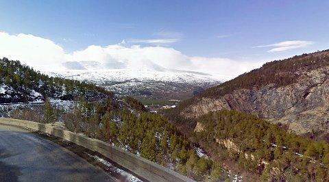 Flere samarbeidspartnere jobber for å etablere et utsiktspunkt i Junkerdalsura. Nå har Saltdal kommune søkt om penger. – Får vi tilsagn, går vi og de andre samarbeidsaktørene i gang med det videre arbeidet, sier Elin Kvamme i Saltdal Utvikling.