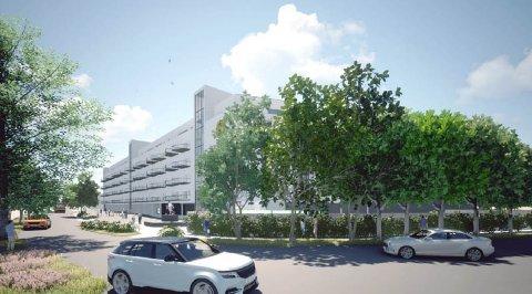 Det har lenge vært ønsket å bygge flere nye leiligheter på dagens Aspmyra stadion.