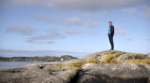 Ove Trellevik (H) har aldri vært opposisjonspolitiker. Det har han ingen planer om å bli etter stortingsvalget 11. september.