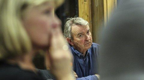 ETIKK: Kommunestyrerepresentant for SV, Gotfred Rygh tar i dette innlegget et oppgjør med Høyre og Frp i Modum som nekter å følge kommuens etiske retningslinger.                                        ARKIVBILDE
