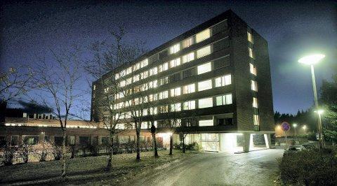 VILLE BEHOLDE KONGSVINGER: Sykehuset Innlandet ønsket fortsatt ansvar for sykehuset i Kongsvinger. (Foto:Ole-Johnny Myhrvold)