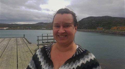 MÅTTE BARE SØKE: Anne Vonka (51) er én av fem søkere til stillingen. Hun håper på å komme tilbake til Finnmark.