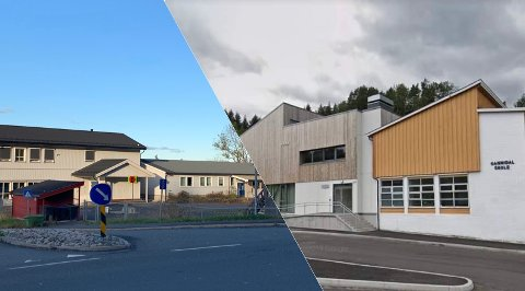 KRITISKE: Både FAU ved Levangsheia skole (t.v.) og Sannidal skole er kritiske til høringsdokumentet.