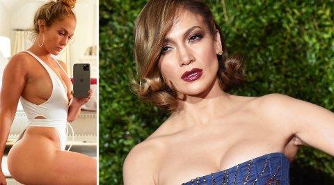 Jennifer Lopez er kanskje den i Hollywood med dårligst flaks på kjærlighetsfronten, og det hele toppet seg da en eks truet med å dele svært private videofilmer av den intetanende stjernen.