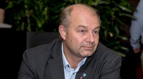 Olaf Holm, Laila, Valg 2019, valgvake, kommunevalg, Sanden, politikk, valg