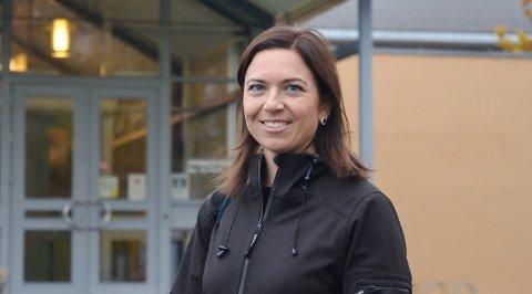 STILLER TIL VALG: Folkehelse, miljø og trygg matvareproduksjon er noen av sakene Silje Hafslund brenner for.