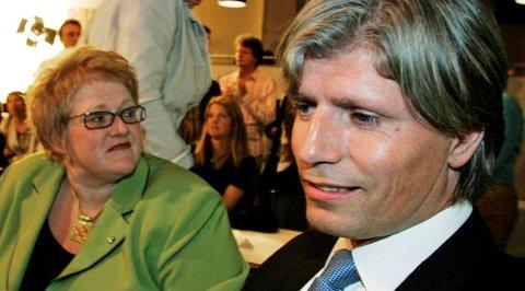 INGEN BESLUTNING: Klima og miljøminister Ola Elvestuen har ikke tatt deponi-beslutning.