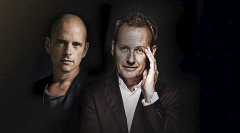 Hemnes kirke: Sigvart Dagsland og Tord Gustavsen Trio åpner Hemnesjazz 2018 i Hemnes kirke.