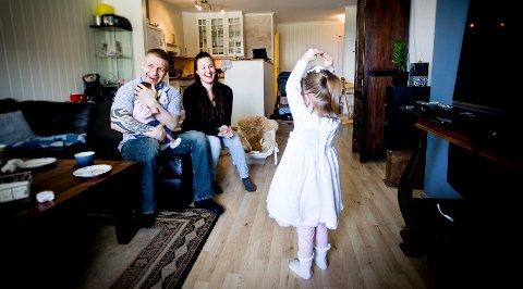 Barnevernssaken mot Ken og Vibeke vil bli grundig gransket internt og eksternt.