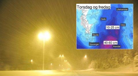 Foto: Fredrik Varfjell / Scanpix