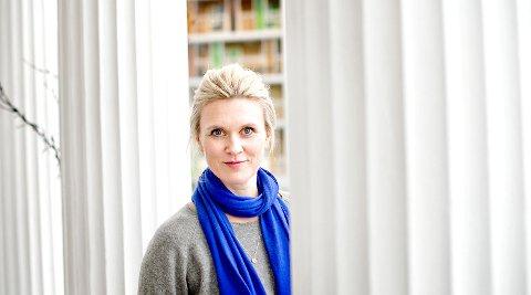 Monica Hannestad er leder for Design Region Bergen og fast spaltist i BA.