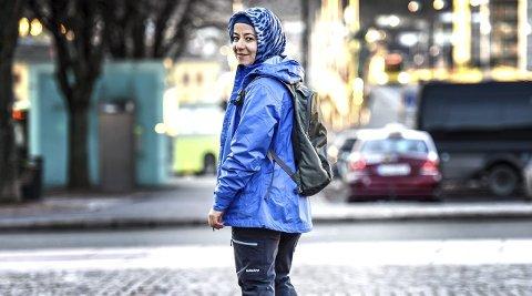 BOIKOTT: Aps bystyrerepresentant Havva Cukurkaya oppfordrer på en lukket Facebookside alle drammensere med tyrkiske røtter om å si opp abonnementet på Drammens Tidende. Hun mener Dagsavisen Fremtiden er å foretrekke. «De skriver aldri noe negativt om tyrkerne», skriver Cukurkaya.