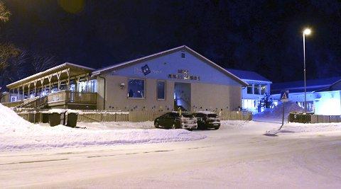 SLIPPER: Ørarampen barnehage, som huser både barnehage og skole på Fagernes, slipper å betale eiendomsskatt. De sparer da over 36.000 kroner årlig.