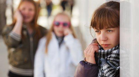 PSYKISK HELSE: Forskning viser at det viktigste tiltaket for å motvirke stress og uro blant elever er et trygt og godt læringsmiljø som fremmer helse, trivsel og læring, skriver Ingrid Grimsmo Jørgensen.