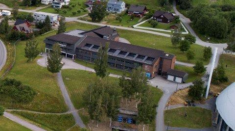 Idrettens hus på Lillehammer ble solgt for 90 millioner kroner i året som gikk.