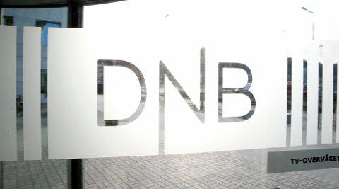 Oslo  20160204. DNB har hovedkontor i Bjørvika i Oslo sentrum. Foto: Terje Pedersen / NTB scanpix
