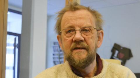 BREMS NED: Politikken til regjeringa og store deler av opposisjonen er å fortsette ferden til helvete på første klasse, skriver Svein Lund.