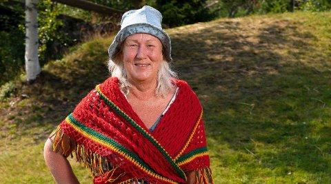 KLAR FOR REALITY: Heidi Persdatter Greiner Haaker fra Porsanger og Sør-Varanger er klar for årest utgave av Farmen.