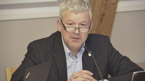 Ordfører Jone Blikra, Ap8Foto: Jon Fivelstad