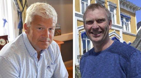 Nåværende ordfører Jone Blikra står i spissen for Arbeiderpartiets forhandlinger med valgvinner Knut Jarle Sørdalen og Senterpartiet, når de to partiene møtes tirsdag ettermiddag.