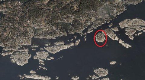 (Skjermdump: Norge i bilder)