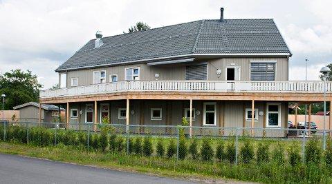 SAMARBEID: Kongsberg krisesenter, som ligger på Tislegård, er krisesenter for Kongsberg, Notodden og numedalskommunene. Nå ønsker også Øvre Eiker å inngå samarbeid.