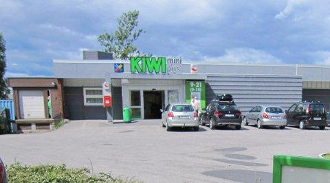UNNTAK: Kiwi har i flere butikker i regionen sett seg nødt til å unnta ansatte fra karantene slik at de kan jobbe i butikken. Kiwi Refsnes er en av dem.