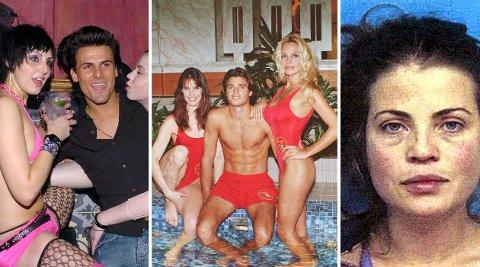 MEDALJENS BAKSIDE: «Alle» elsket Baywatch, men mange av stjernene led av den enorme kjendisstatusen og luksuslivet serien bragte med seg.
