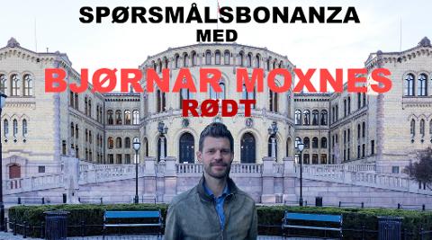 Foreløpig ligger Moxnes og Raja på en delt førsteplass! Klarer Geir Lippestad, som er sistemann ut, å slå dem? Foto: NTB og Kaja Stoltenberg