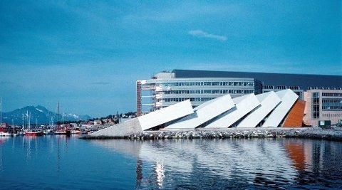 I MINUS: Opplevelsessenteret og museet Polaria åpnet i mai 1998. I fjor gikk senteret drøyt 114.000 kroner  minus.