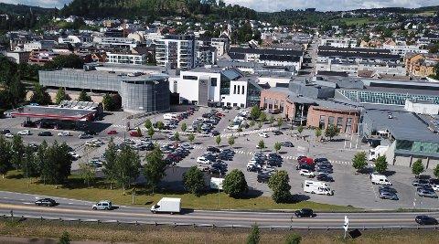 FEM PROSENT: Gjøvik kommune står for drøyt fem prosent av koronasmittetilfellene i Innlandet fylke. Det er mye lavere enn både Lillehammer og Hamar.