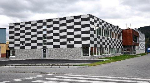 LEDER: Fem vil bli administrativ leder ved Notodden videregående skole.