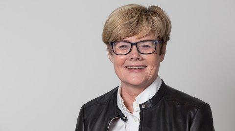 Kristin Ørmen Johnsen (H)