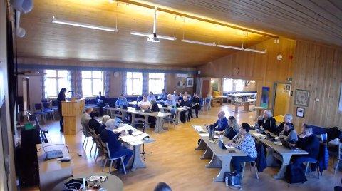 Sammenslåing av Trollskogen og Rognan barnehager er ikke hensiktsmessig, ifølge arbeidsgruppen som har jobbet med saken. Nå bes rådmannen se på den totale strukturen for barnehagene i Saltdal.  Foto: Skjermdump/Saltdal kommune.