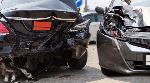 Arrangerte kollisjoner og uriktig skadetidspunkt er en gjenganger blant forsikringssvindlerne.