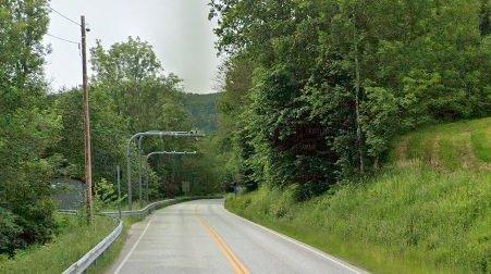 Snart blir det billigere å kjøre forbi bommen i Kvam på fv 49 som leder opp til Kvamskogen og videre til Bergen.