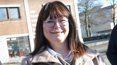 Nærmiljøpolitiker: Tone Gjerde i Randaberg FrP ønsker fortgang i saken med å legge til rette for bobilplasser i den grønne landsbyen.