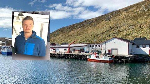 Skarsvåg Fiskeriservice as har ansatt ny daglig leder.