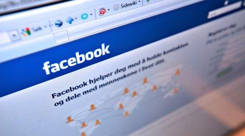 Et nytt virus har spredd seg på Facebook.