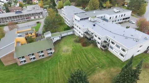 Dagens utgave av Onsøyheimen