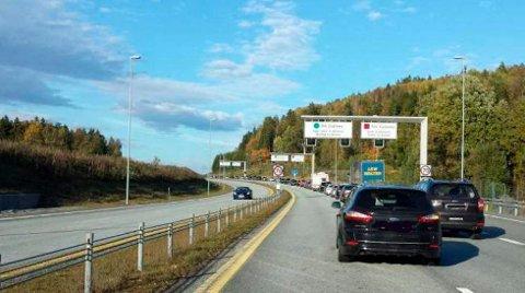 «Herfra til Haugstøl»: Svein Roald Hansen har ikke tro på en ny region som strekker seg fra svenskegrensen til Haugastøl  og Hardangervidda.
