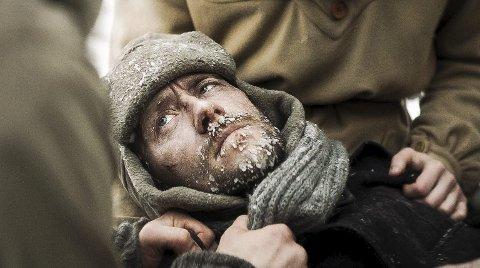 FRA DEN 12. MANN: Den nye filmen om Jan Baalsruds flukt hadde Norgespremiere 1. juledag. Den topper lista over de mest sette filmene på Rådhus-Teatret.