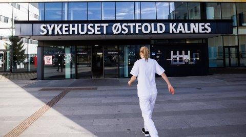 Det minste regjeringen kan gjøre nå er å bidra til en evaluering av kapasitet og behov på Kalnes får pasientene fra Vestby kommer inn, skriver Siv Henriette Jacobsen. (Arkivbilde)